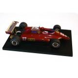 Ferrari C2 Lexan RTR