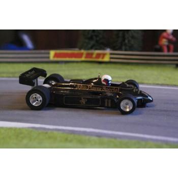Lotus 91 1982 Elio De Angelis
