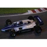 Brabham BT50 Lexan RTR