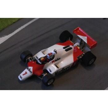 McLaren MP4/1  John Watson