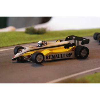 Renault 1982 Alain Prost