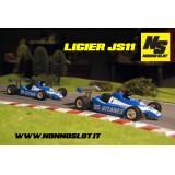 Ligier JS11 N.25 J. Laffite