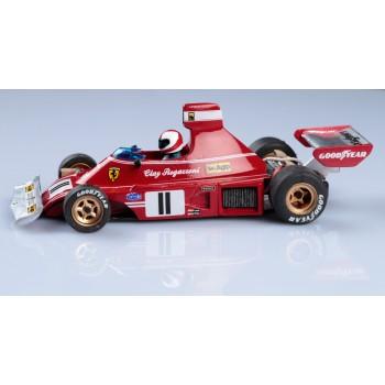 Ferrari 312 B3 Clay Regazzoni