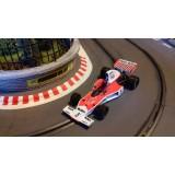 McLarenM23 Emerson Fittipaldi