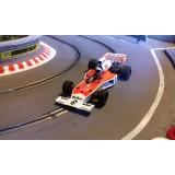 McLarenM23 Denny Hulme