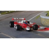 Alfa Romeo 179 Bruno Giacomelli