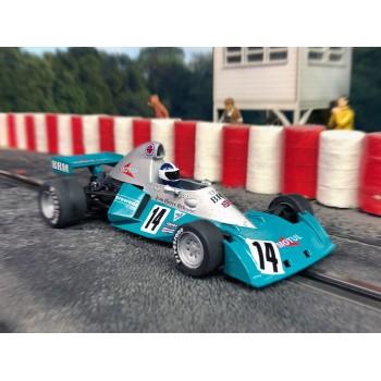 BRM P201 Beltoise
