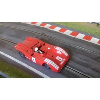 Fiat ABARTH 2000 RTR Nino Vaccarella 1970