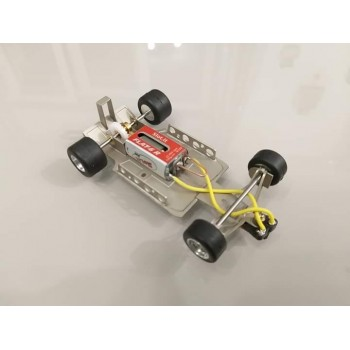 Telaio F1 Lexan for Racers RTR
