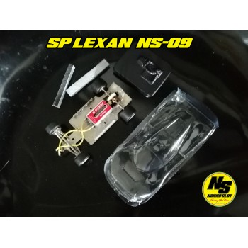SP Lexan Completa