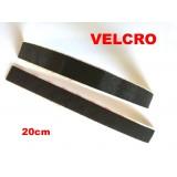 Velcro maschio/femmina 20cm