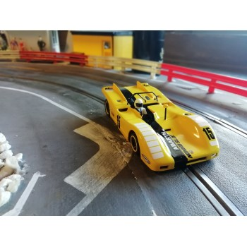 Fiat ABARTH 2000 RTR NonnoSlot Race!