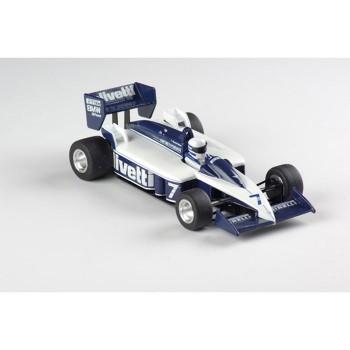 Brabham BT55 Riccardo Patrese