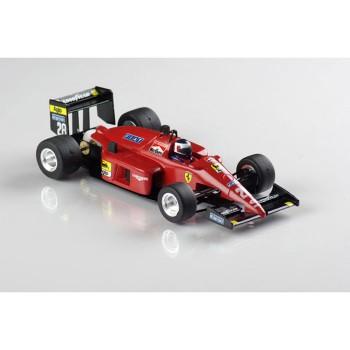 Ferrari 187 Gerard Berger
