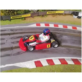 Nonno Kart Gilles