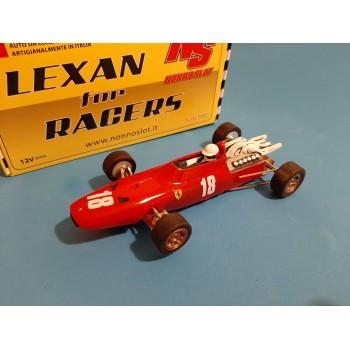 Ferrari 312 1967 Bandini