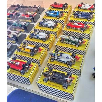 Lexan Body Brabham Piquet