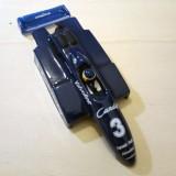 Lexan Body Tyrrell Alboreto