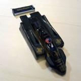 Lexan Body Lotus Mansell