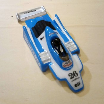 Lexan Body Ligier Laffite