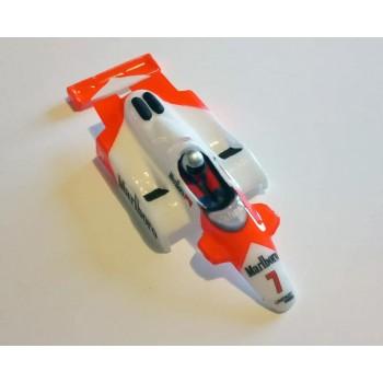 Lexan Body McLaren Watson