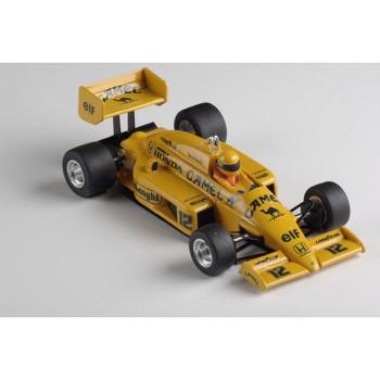 Lotus 99T Ayrton Senna