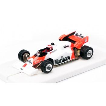 McLaren MP4/2-2 Niki Lauda
