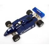 Tyrrell 011 Brian Henton