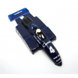 Lexan Body Tyrrell Henton