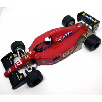 McLaren 1991 A.Senna